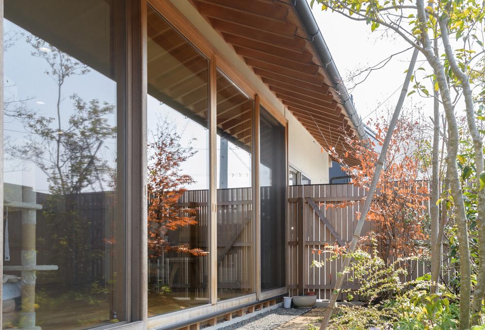 住宅写真3
